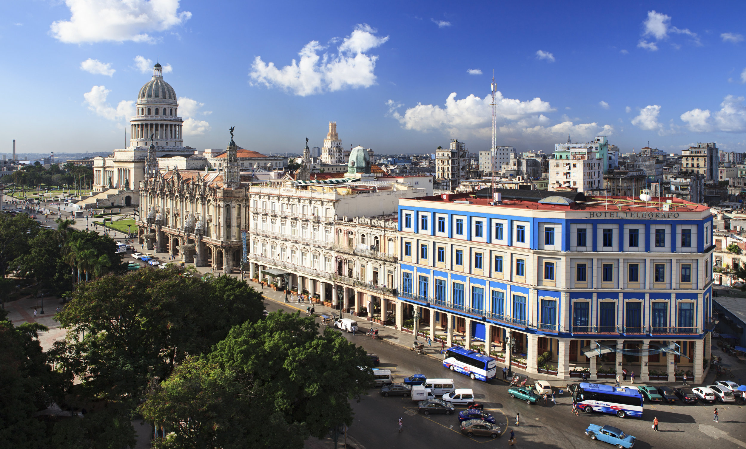 Customize Cuba  Experience it now, so you are the one telling the story