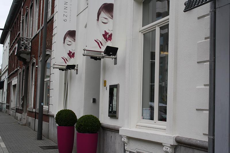 Luikersteenweg 6 - 3500 Hasselt011/334.734info@restaurant6zinnen.berestaurant6zinnen.be - 6 Zinnen