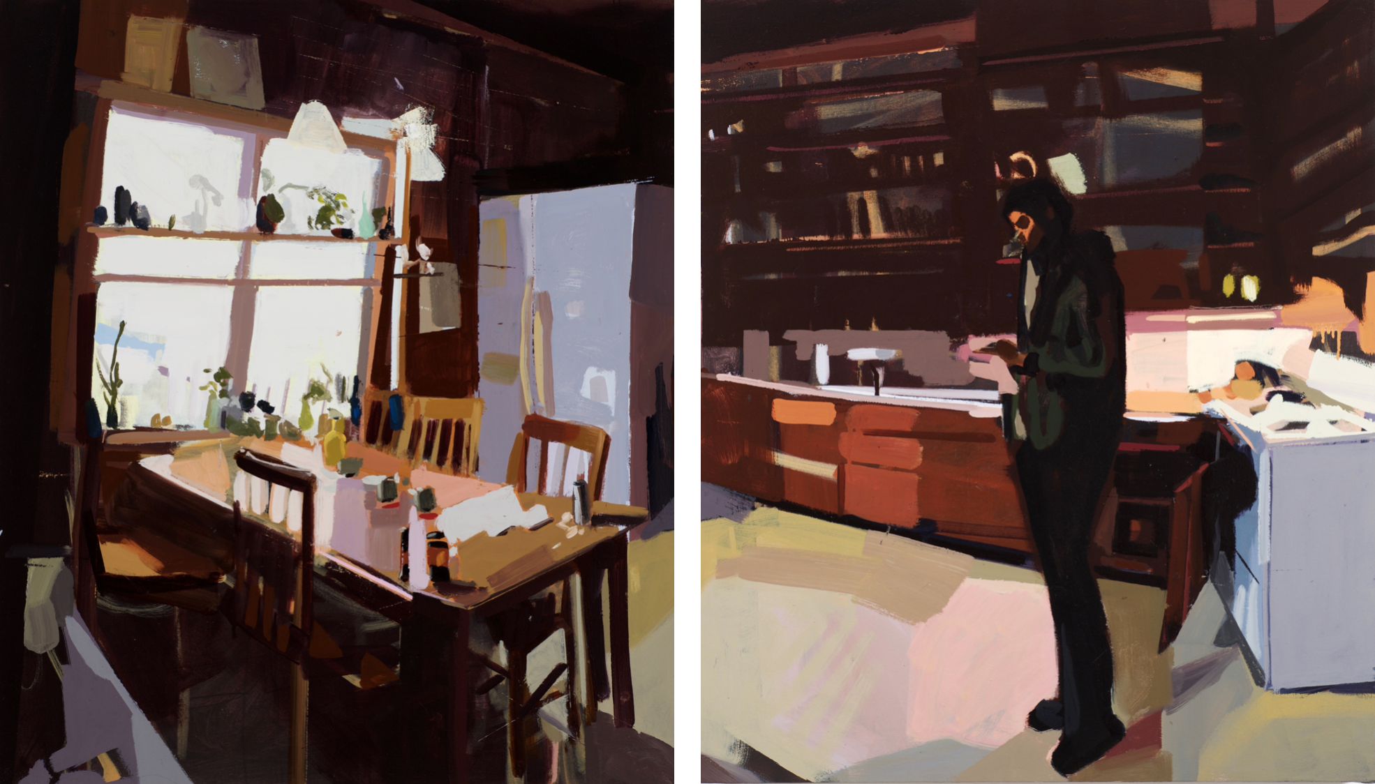 Elise Raborg, Advanced Painting.png