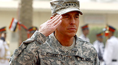 general petraeus' farewell: what he leaves behind in iraq - Time Magazine, September 16, 2008