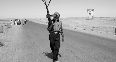 al-qaeda infiltrating pro-us militias in iraq - Time Magazine, March 31, 2009