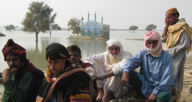 four months later, pakistan still suffers from flooding - Time Magazine, December 9, 2010, plus video I shot, edited, narrated: Villages Still under Water Months After Pakistan Floods