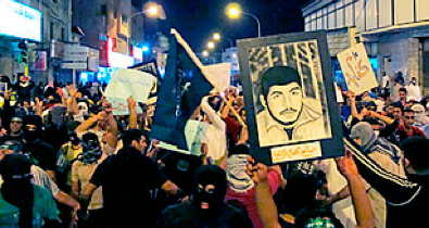 saudi arabia's 'day of rage' passes quietly - Time Magazine, March 11, 2011