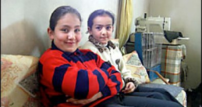 a syrian's risky choice to help young iraqis heal - Christian Science Monitor, March 29, 2007