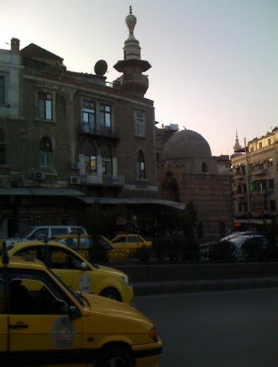 sitting pretty in syria: why few go bashing bashar - Time Magazine, March 6, 2011