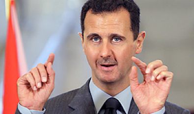 syria's crisis: how much rides on the president's speech - Time Magazine, March 29, 2011