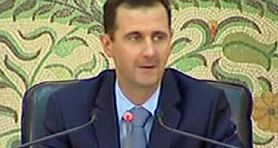 syria: who is the real president assad? - Time Magazine, April 16, 2011