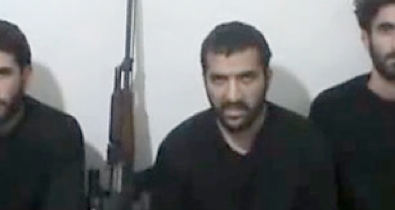 syria: are captured iranians military men or engineers? - Time Magazine, January 27, 2012