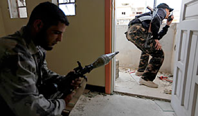 syria crisis: is al-Qaeda intervening in the conflict? - Time Magazine, May 14, 2012