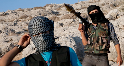 opening the weapons tap: syria's rebels await fresh and free ammo - Time Magazine, June 22, 2012
