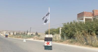 meet the islamist rebels fighting alongside syria's rebels - Time Magazine, July 26, 2012