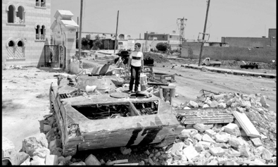 two years later: what the syrian war looks like - The New Yorker, March 14, 2013
