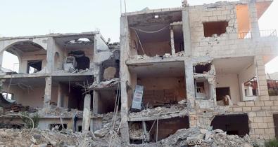 inside the battle for assad's heartland - Al-Jazeera America, August 27, 2013