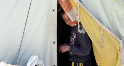 refugees find shelter among assad's lebanese allies - Al-Jazeera America, September 15, 2013