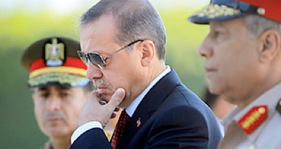 why turkey's erdogan is greeted like a rockstar in egypt - Time Magazine, September 13, 2011