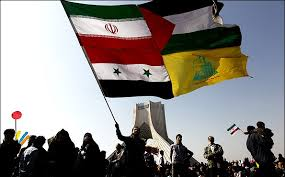 Iranians find tenuous refuge in syria - Christian Science Monitor, May 8, 2007