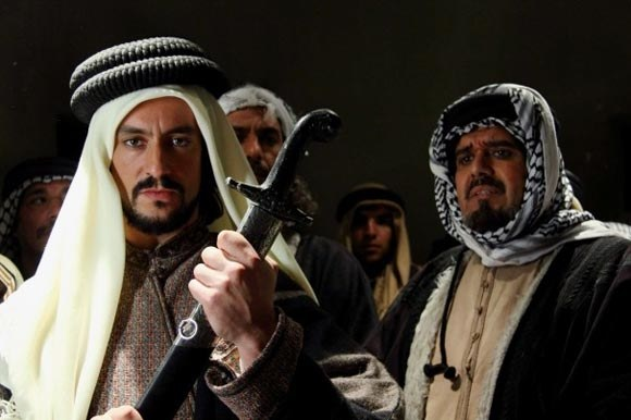 a film joins the fight between the syrians and the saudis - The New Yorker, December 20, 2013