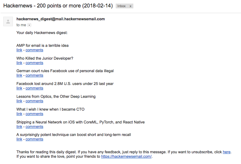 hackernews_email_digest_example.png