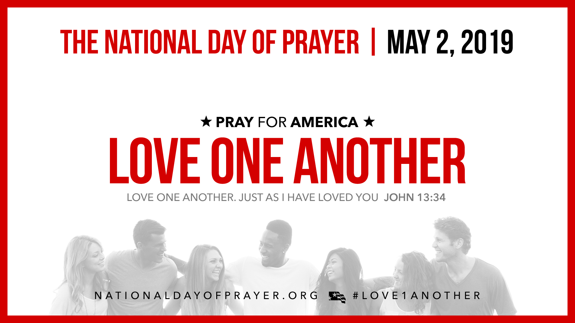 Join Us For Prayer - Covington County Courthouse Lawn12:00 Noon, Thursday, May 2, 2019
