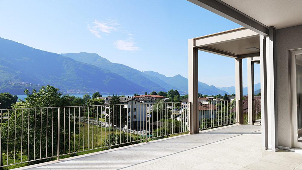 Residence Gorgotto, Gravedona ed Uniti (CO) 009