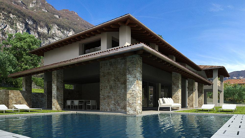 Villa Ulivi - Tremezzo (Co)  005