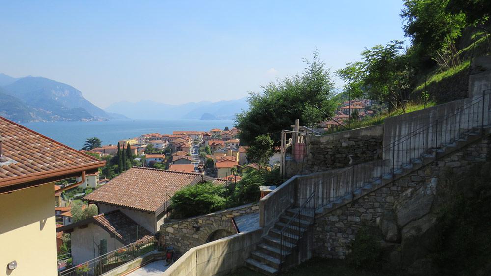 Residenza Pezzo, San Siro (CO) 002