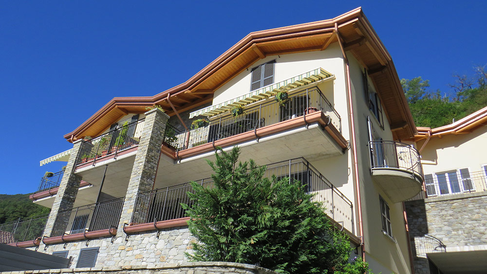 Residenza Pezzo, San Siro (CO) 007