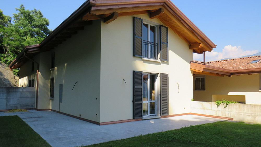 Residenza Pezzo, San Siro (CO) 009