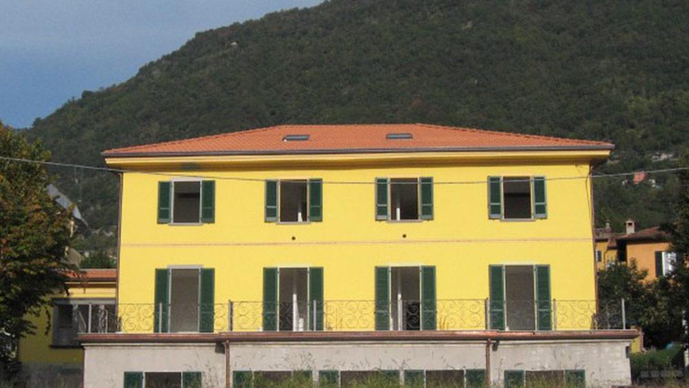 Villa Dei Tigli, Lenno (Co) 004