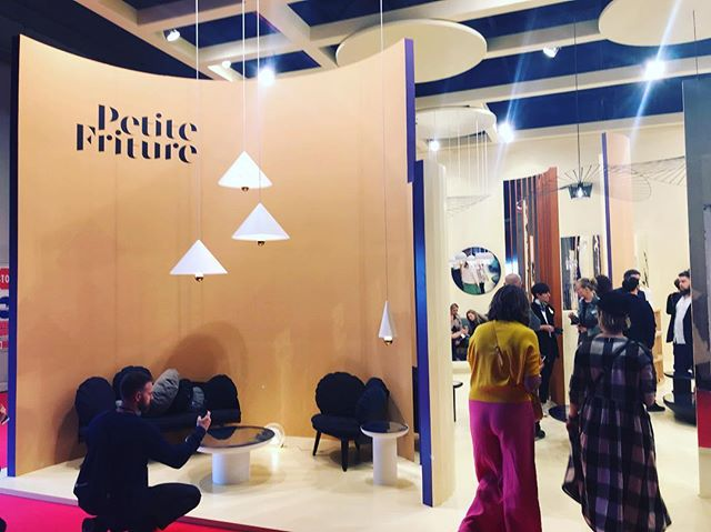 @petitefriture loved the polaroids! #petitefriture #salonedelmobile2019 @isaloniofficial