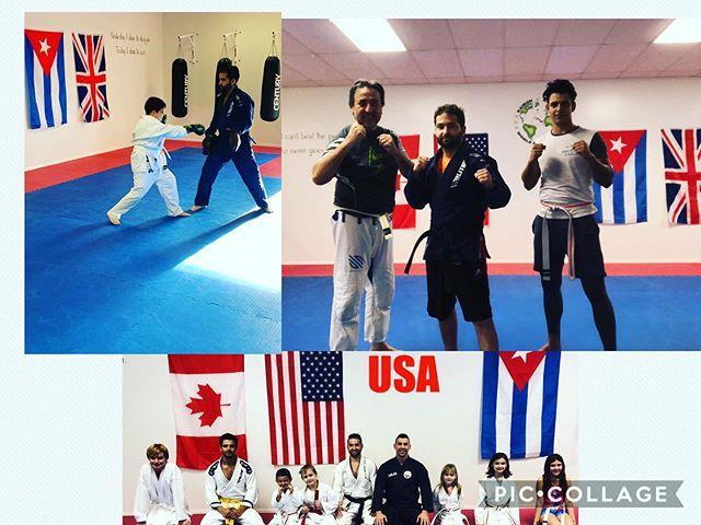 #training #dojoarroyo🇺🇸 #tampa #martialarts #discipline #mma #karate #blackbelt #growing