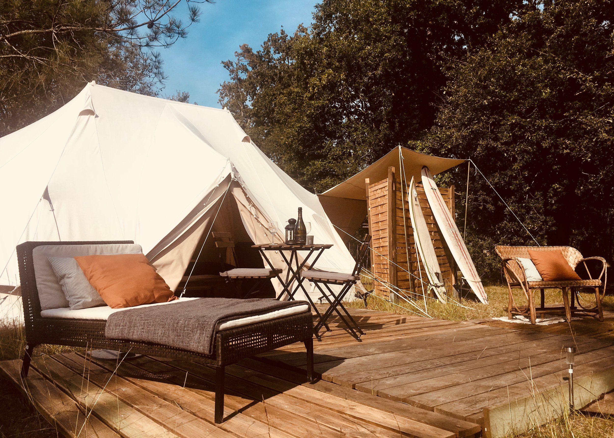 tent close exterior bell surf holiday glamping 1.jpg