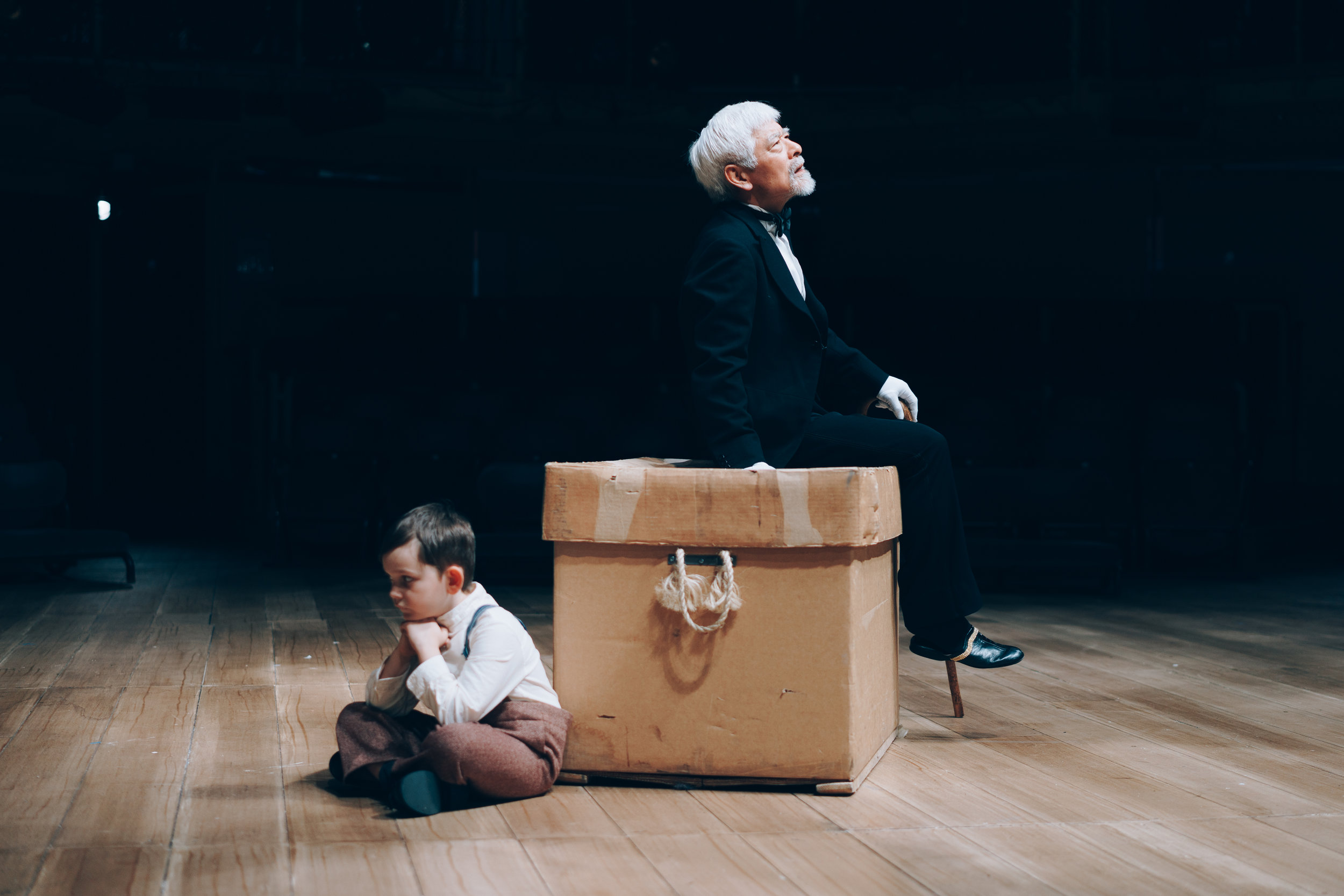 Royal Exchange Theatre - Harry Oliver (Grisha) - The Cherry Orchard. Image by Liam Bennett.jpg