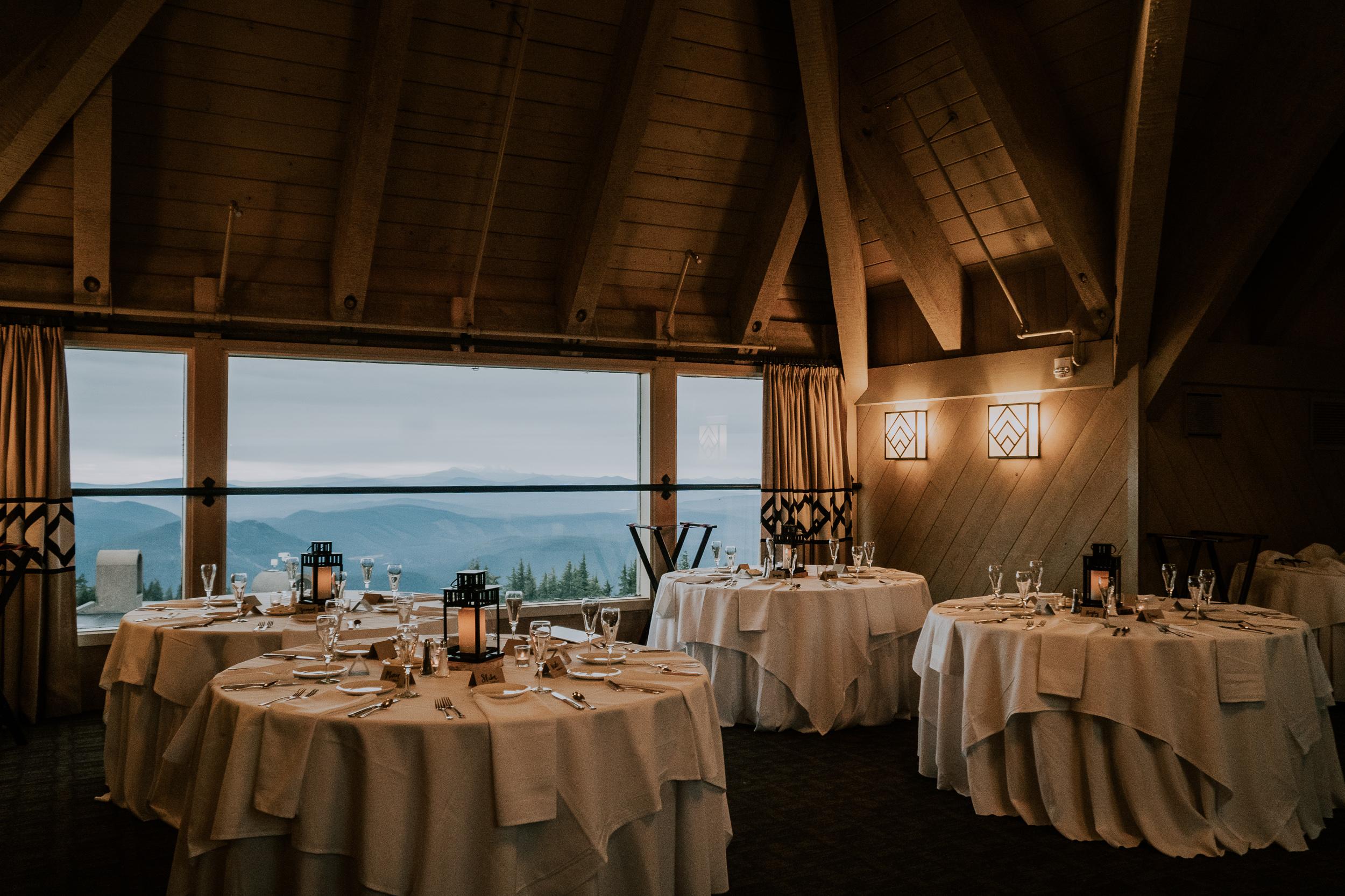 Timberline Lodge Wedding Portland Oregon 5