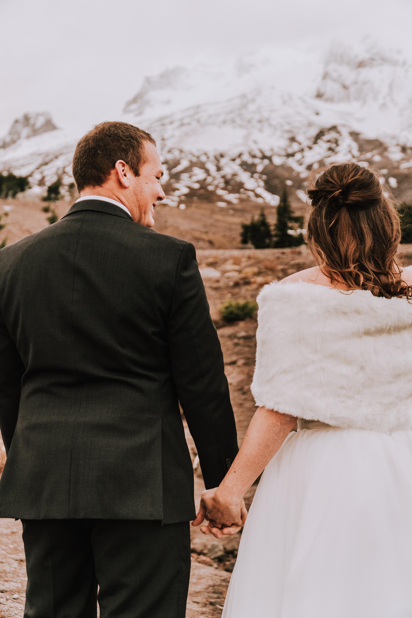 Timberline Lodge Wedding Portland Oregon 13