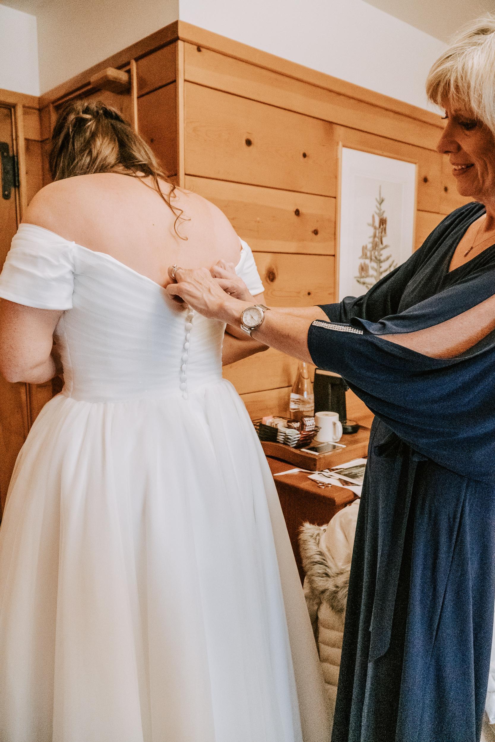Timberline Lodge Wedding Portland Oregon 22