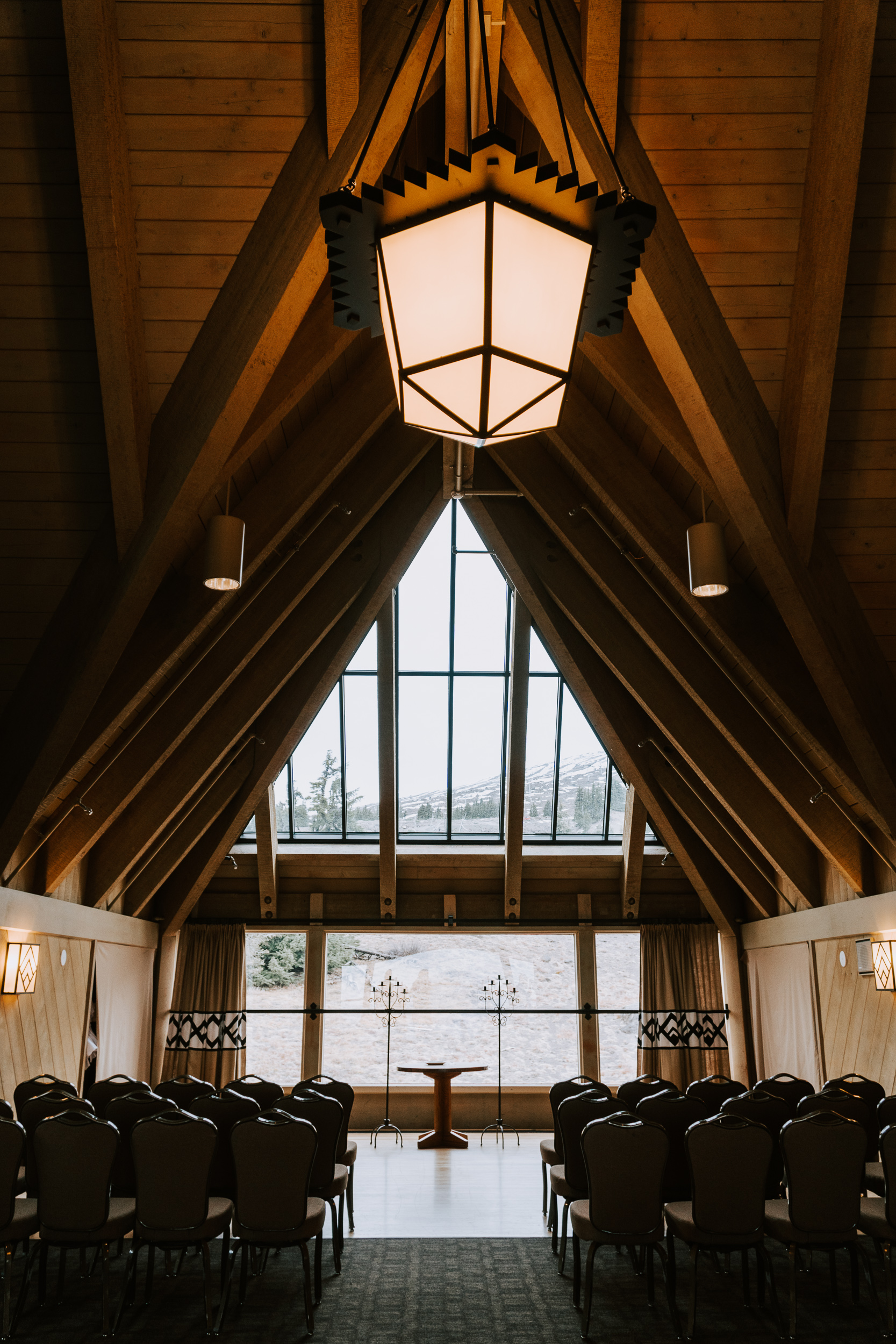 Timberline Lodge Wedding Portland Oregon 28