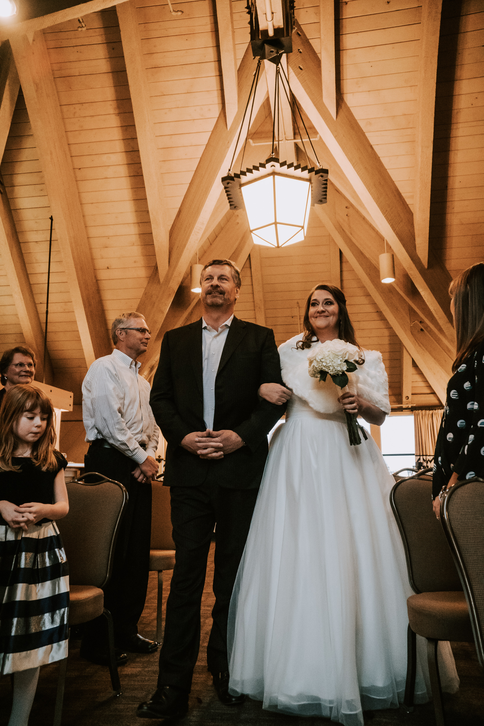 Timberline Lodge Wedding Portland Oregon 32