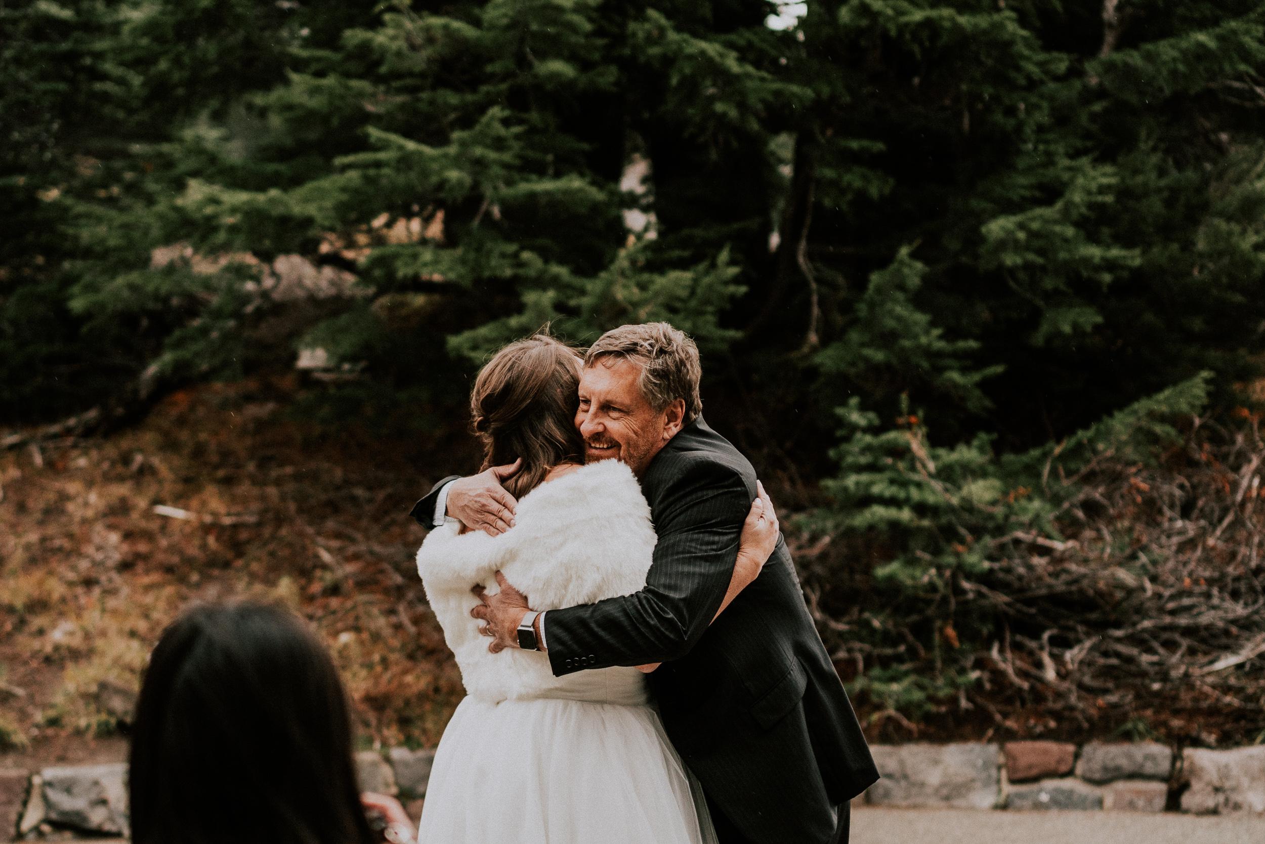 Timberline Lodge Wedding Portland Oregon 71