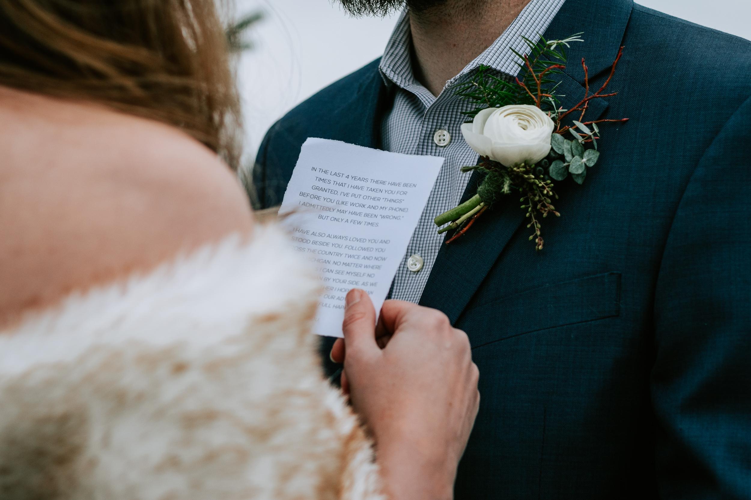 Tree Farm Wedding Photography Vow Renewal