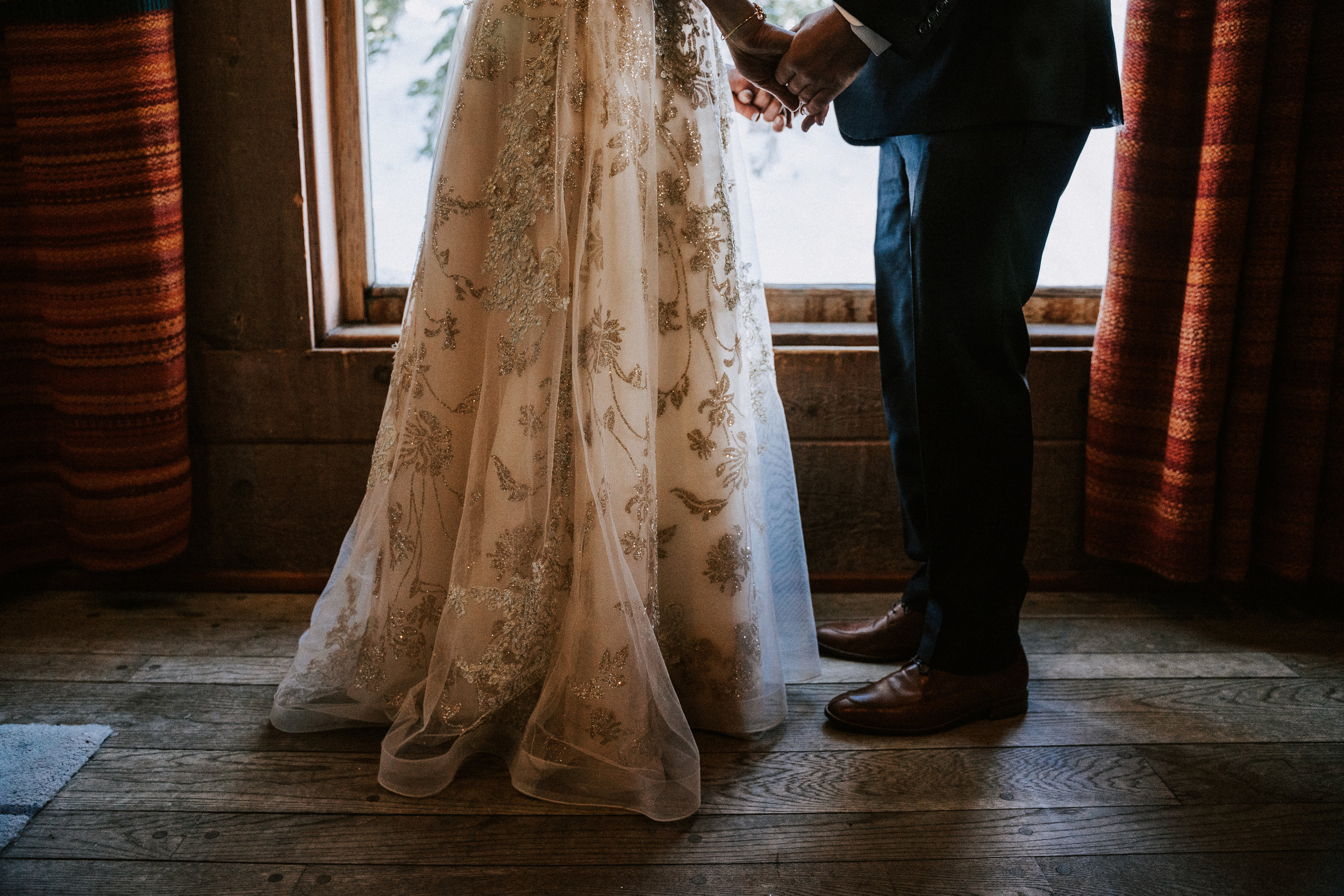 Timberline Lodge Wedding Portland Oregon