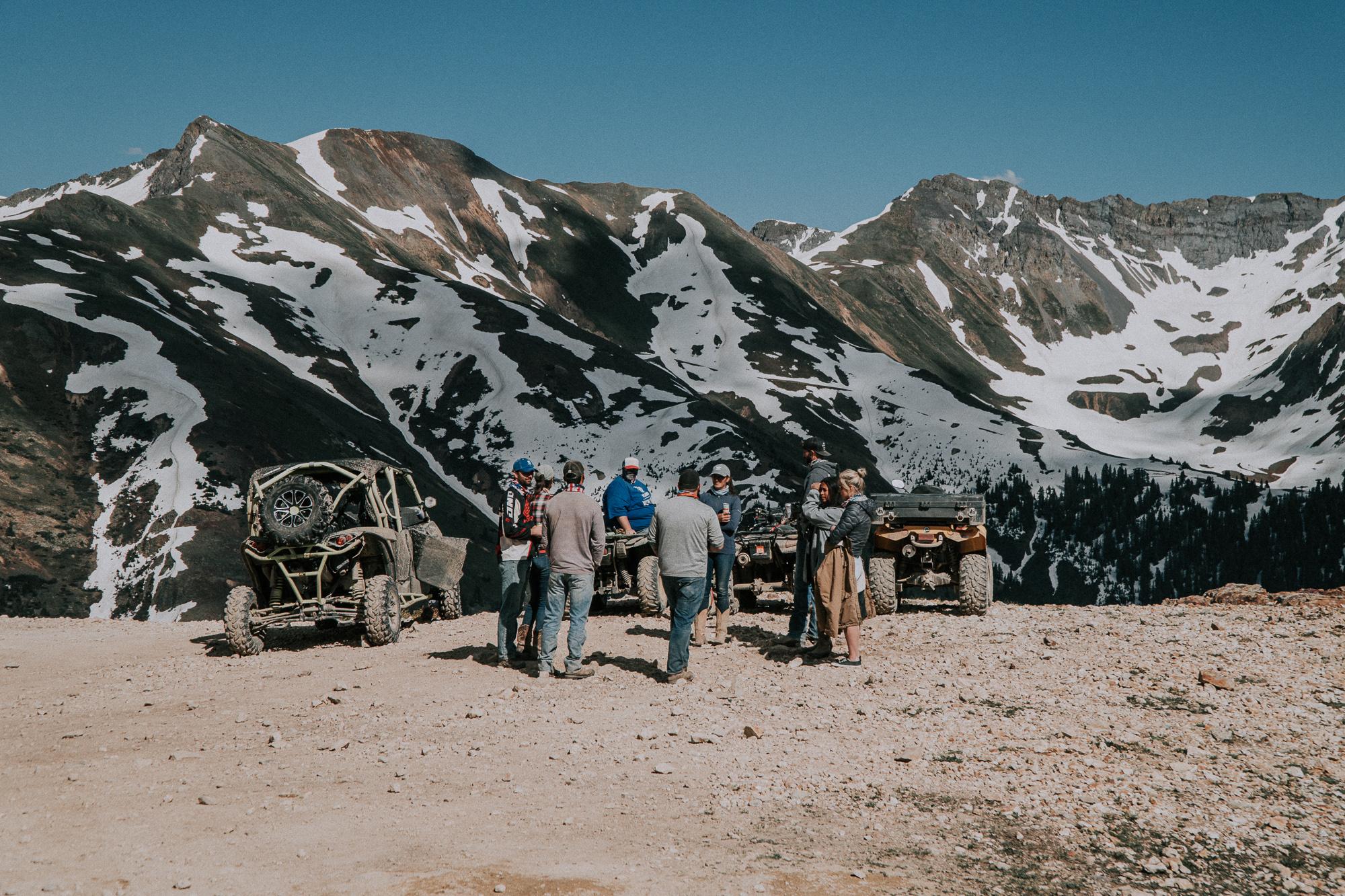 Durango Colorado Proposal