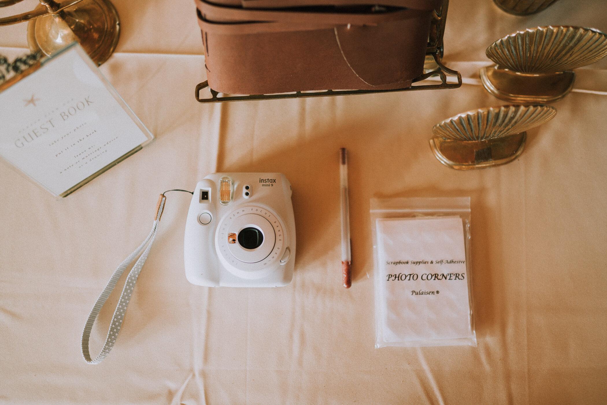 Cannon Beach Wedding Photographer