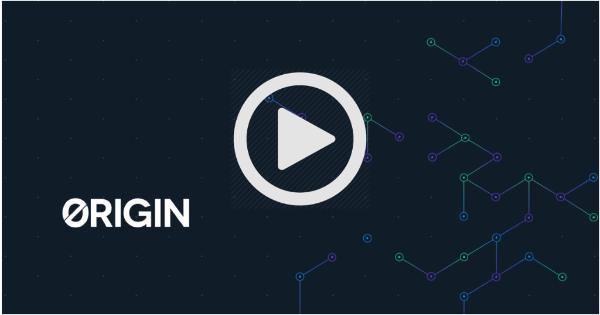 Blockchain Brief Interview With Origin Protocol Co-Founder Matthew Liu