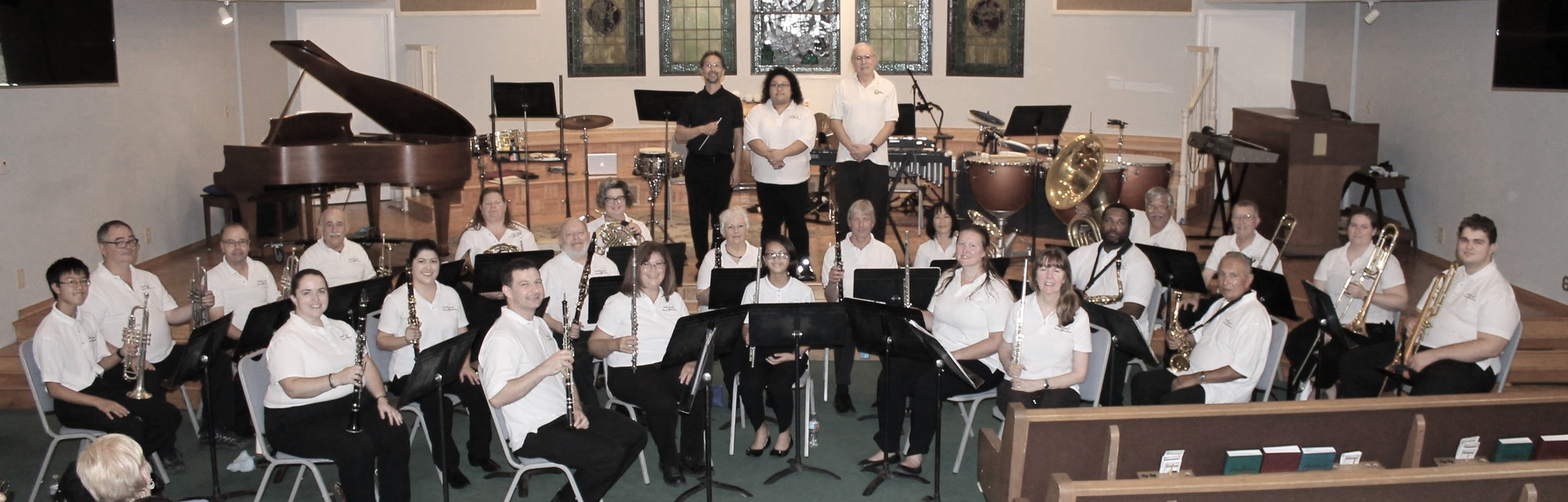 - Established in 1992, the Morgan Hill Wind Symphony (MHWS) community band prides itself on performing a varied mix of music; from classical, big band, swing and show tunes, to the occasional march! The MHWS seeks to enhance the level of musical art in the South Bay community, to foster the importance of music in one's life through performance, to provide an opportunity for community involvement both as a group and as individuals, and finally, to provide the opportunity for musicians to practice and perform in a relaxed, supportive environment.MHWS first started with the premise of