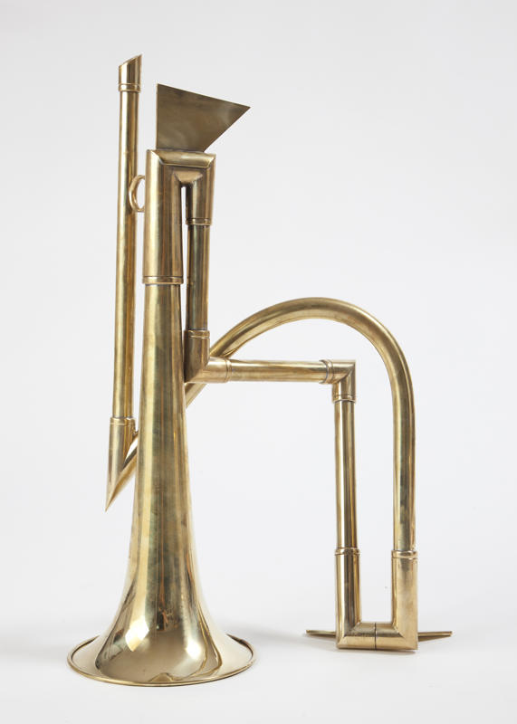 Szymanski_Carol_Alphabet_Horns_h_2000-2012_brass_20x8_inches_irregular.jpg