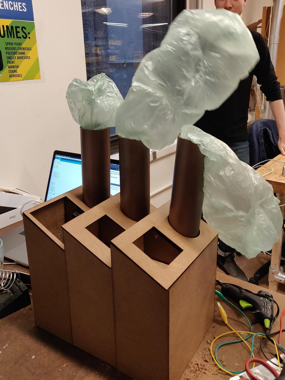 Fabrication+process