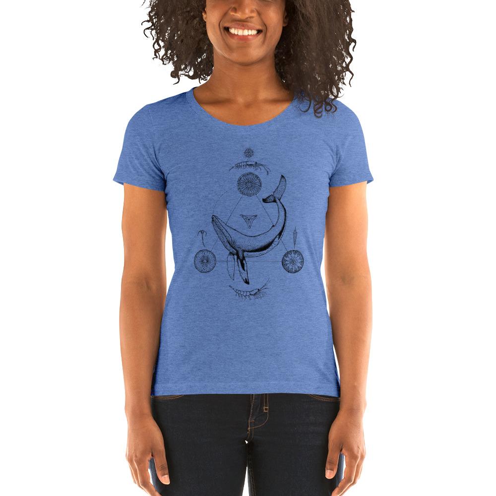 whale-krill-transparent_mockup_Front_Womens_Blue-Triblend.jpg