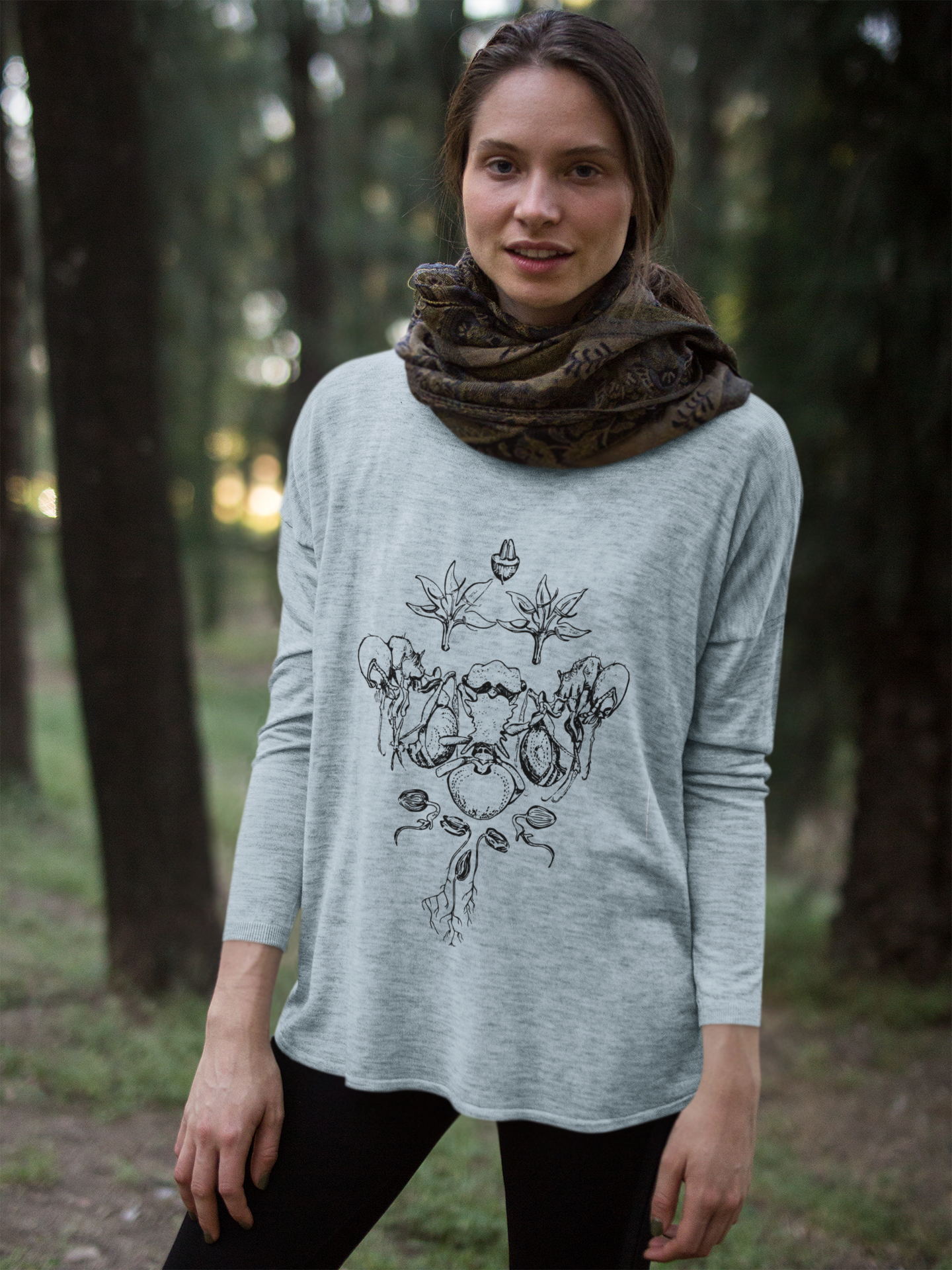 girl-wearing-a-bella-flowie-canvas-long-sleeve-tee-mockup-in-the-woods-a17921 copy.png