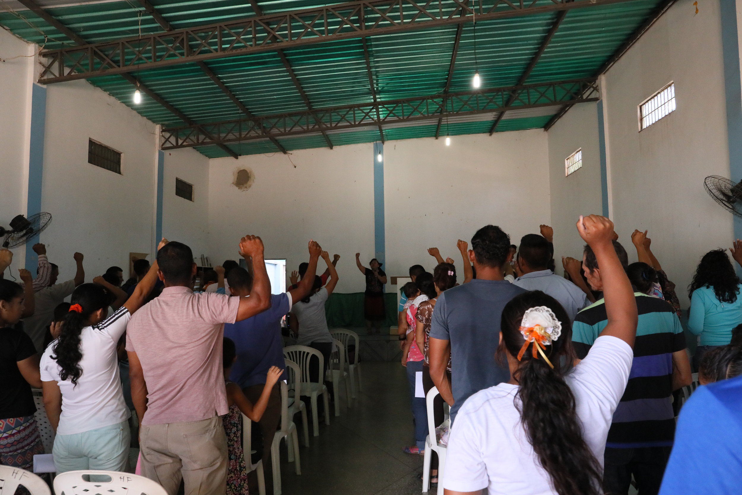 Photo by NCM South America